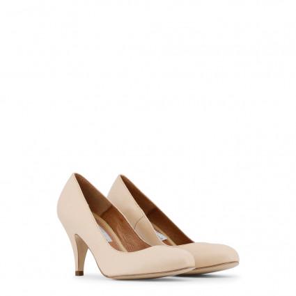 Chaussures escarpins beige nude Arnaldo Toscani